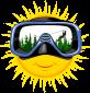 Zipline Snorkeling Tour Logo